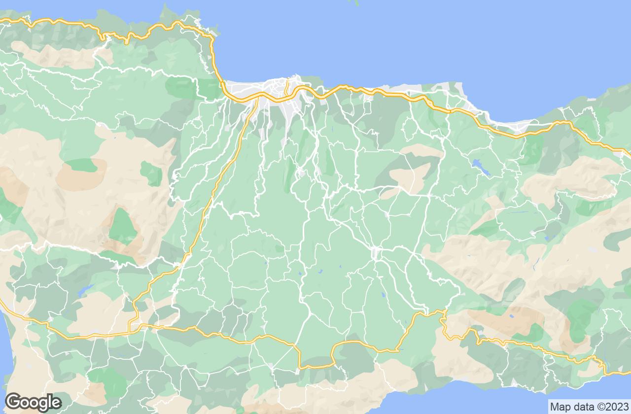 Google Map of خوديتسي