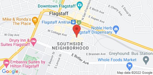 Directions to Tourist Home All Day Cafe