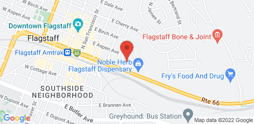 Directions to Cafe Daily Fare
