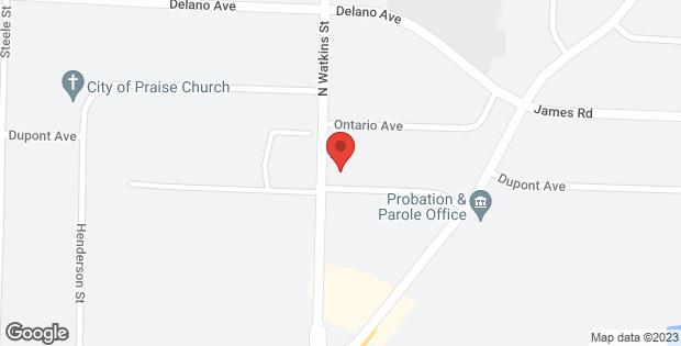 2610 N WATKINS RD Memphis TN 38127