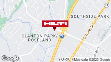 Hilti Store Raleigh