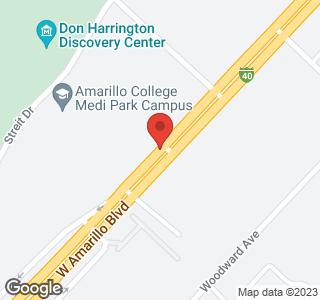 6666 W Amarillo Blvd Suite 8 & 9