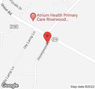 604 Honeywood Lane