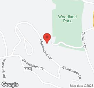 303 Glenwalden Circle