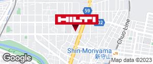 Get directions to 佐川急便株式会社 名古屋守山営業所