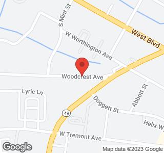 1943 Woodcrest Avenue