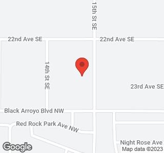 2323 15TH Street SE