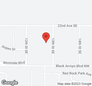 2319 13th Street SE
