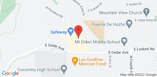 Directions to Brandy's Restaurant & Bakery