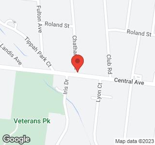 1607 Chatham Avenue