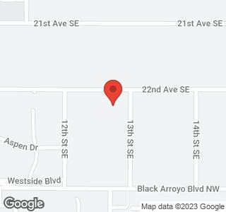 2307 13Th Street SE