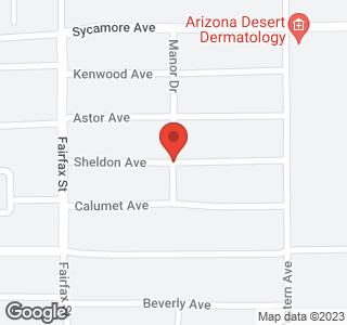 Sheldon Avenue