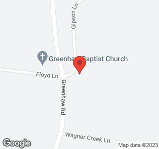 0 Greenhaw Rd.