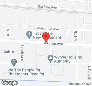 608 W Union Ave