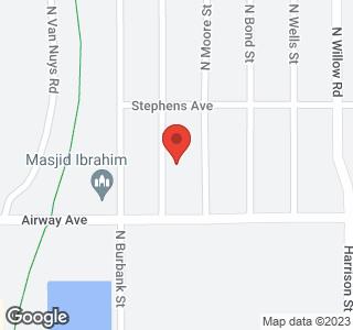 3530 N. Skylark Road