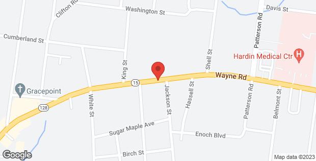 580 WAYNE RD Savannah TN 38372