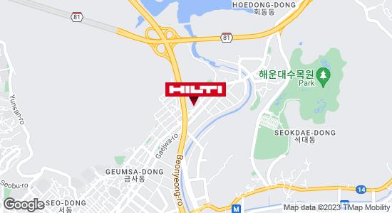 부산금정회동360