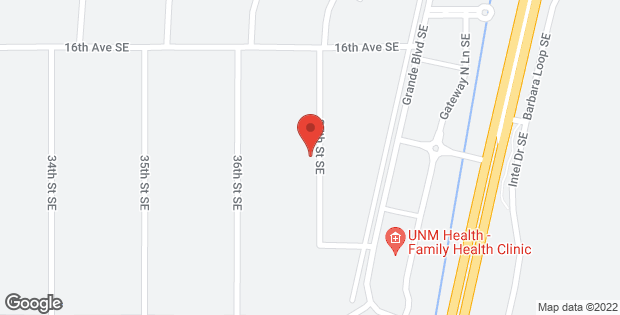 1701   37TH ( U4 B54 L31)  SW Street Rio Rancho NM 87124