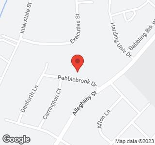 4328 Pebblebrook Drive