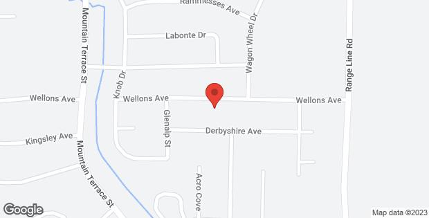 2525 WELLONS AVE Memphis TN 38127