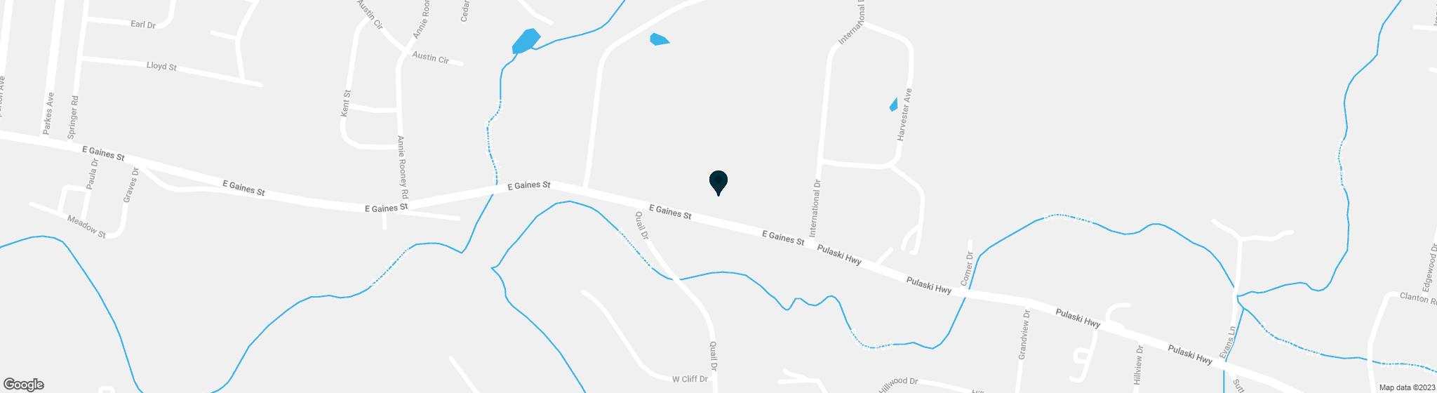 2180 E Gaines St Lawrenceburg TN 38464