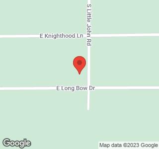 7481 E LONG BOW Drive