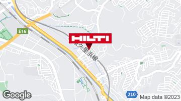 Get directions to 佐川急便株式会社 横須賀店