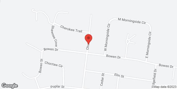 1230 CHURCH ST Savannah TN 38372
