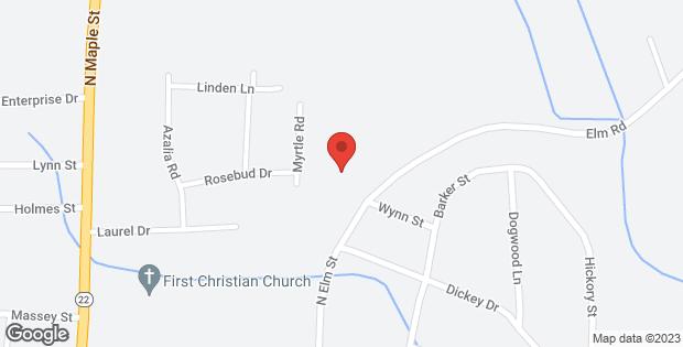 500 TOWBOAT LN Adamsville TN 38310