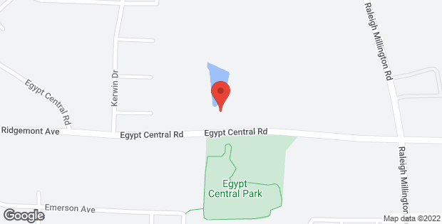 EGYPT CENTRAL DR Unincorporated TN 38128