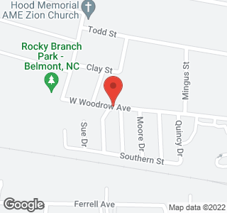 206 W Woodrow Avenue