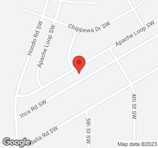 578 APACHE Loop SW
