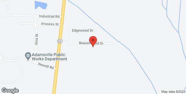 222 BEAVERWOOD DR Adamsville TN 38310