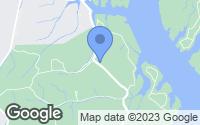 Map of Soddy-Daisy, TN