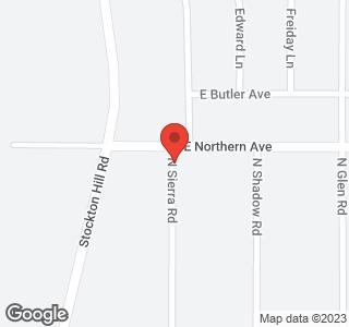 4779 N Sierra Road