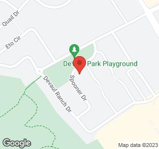 1660 Spooner Drive