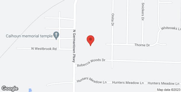 4728 N GERMANTOWN RD Bartlett TN 38002