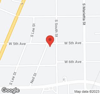 205 W 5th Avenue