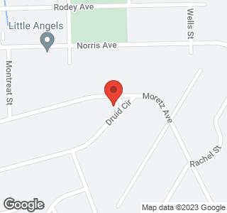 902 Druid Circle