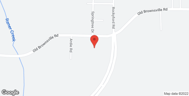 6861 OLD BROWNSVILLE RD Bartlett TN 38002