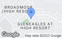 Map of Rio Rancho, NM