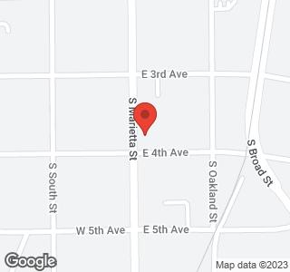 416 S Marietta Street