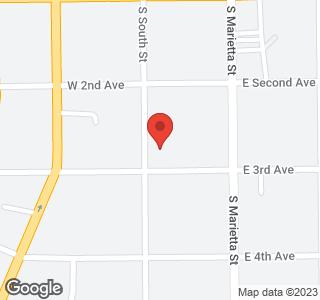 318 S South Street