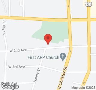 416 W 2nd Avenue