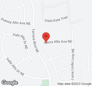 4011 Sierra Alta Avenue NE
