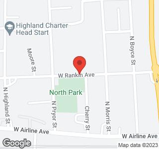 625 Rankin Avenue