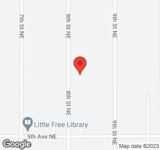 512 8th Street NE
