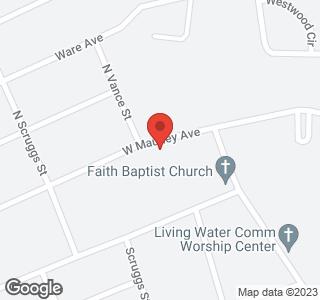 1131 W Mauney Avenue