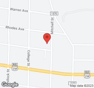 904 Mitchell Street