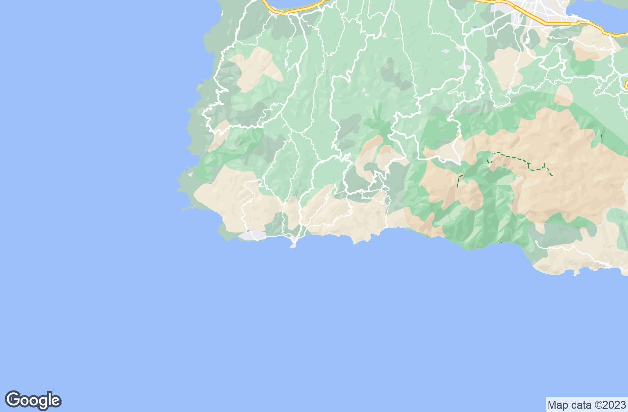 Google Map of كانتانوس سيلينو